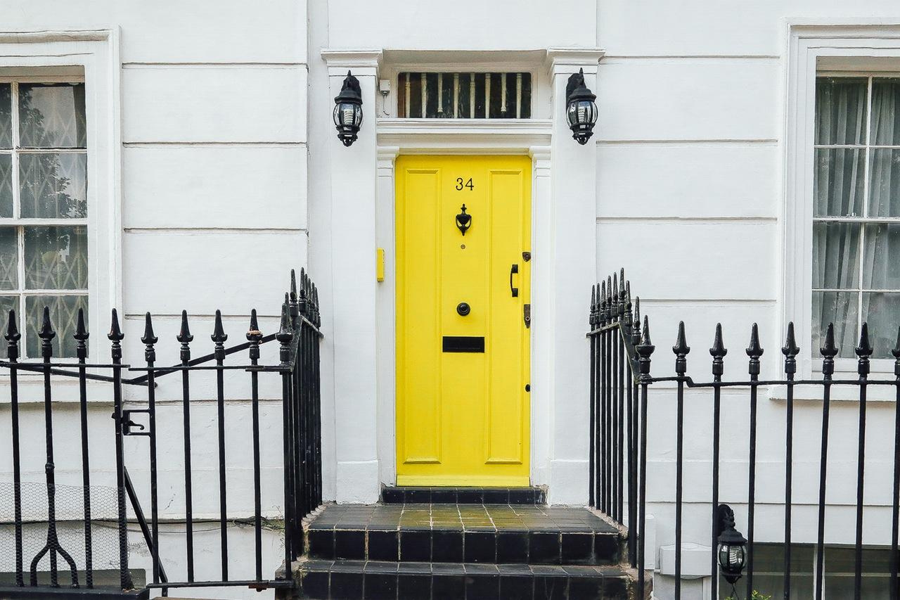 Maak een persoonlijk kunstwerk van uw woning