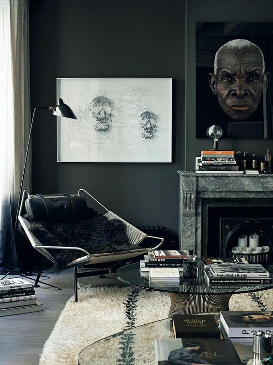 Vier trends voor de woonkamer deze herfst! | Schilder Vincent
